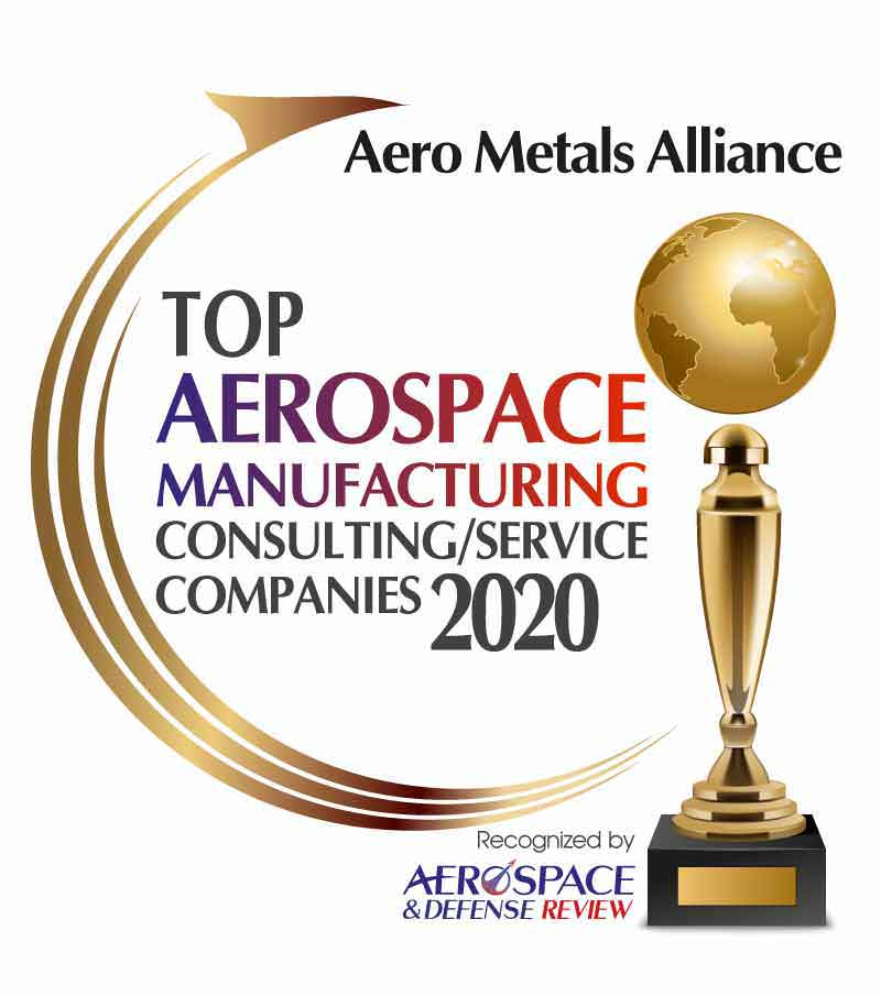 Top 10 Aerospace Manufacturing Consulting/Service Companies - 2020