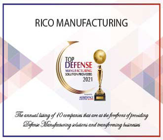 RICO Manufacturing
