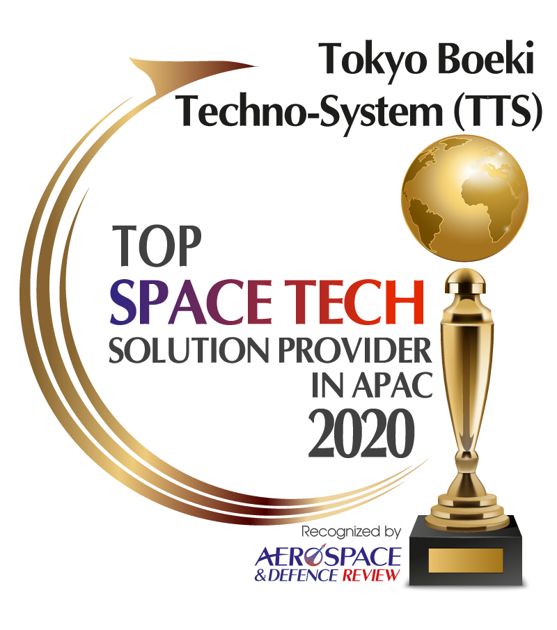 Top 10 Space Tech Solution Companies In APAC - 2020
