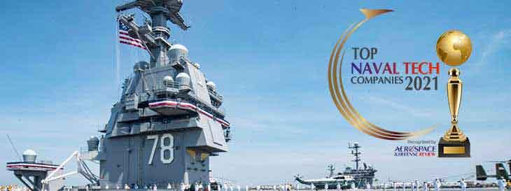 Top 10 Naval Tech Solution Companies - 2021