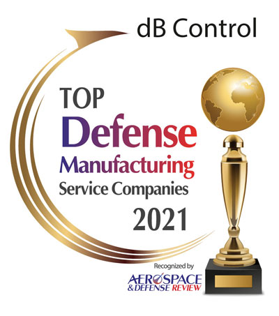 Top 10 Defense Manufacturing Solution Companies - 2021