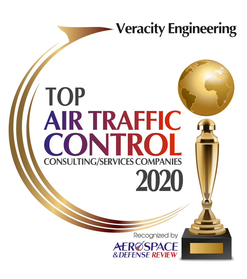 Top 10 Air Traffic Control Consulting/Services Companies - 2020