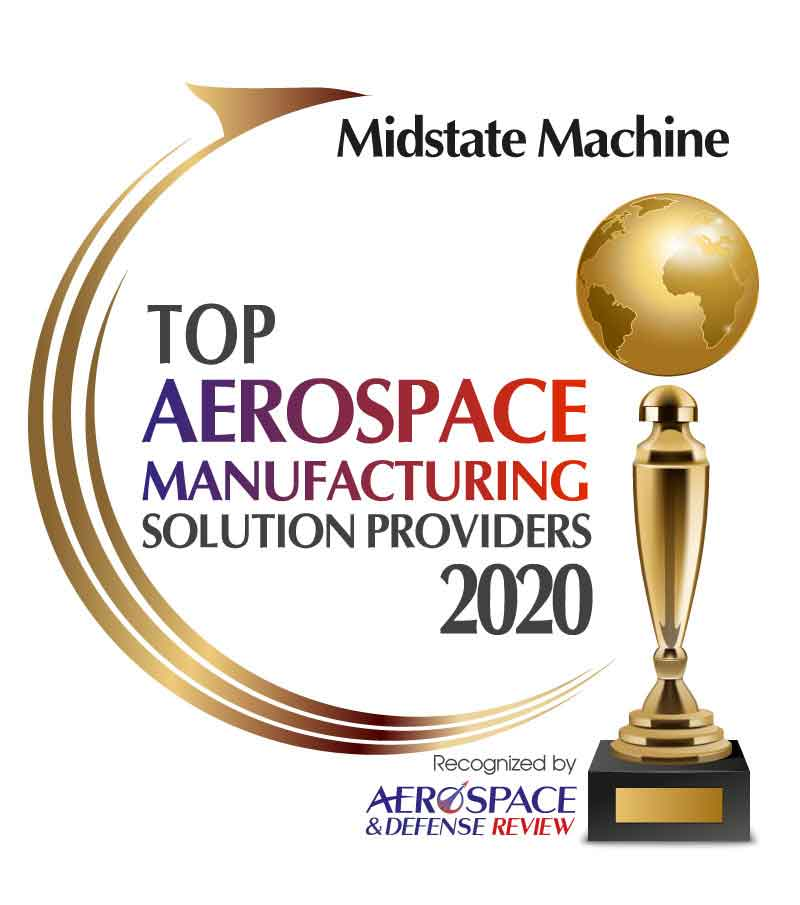 Top 10 Aerospace Manufacturing Solution Companies - 2020