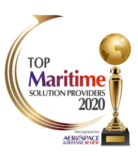 Top 10 Maritime Solution Companies - 2020