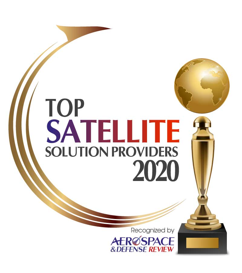 Top 10 Satellite Solution Companies - 2020