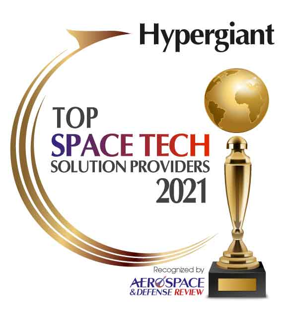 Top 10 Space Tech Solution Companies - 2021