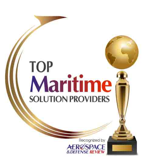 Top 10 Maritime Solution Companies - 2020