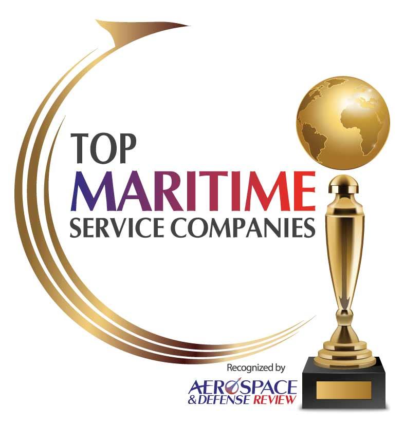 Top 10 Maritime Service Companies - 2021