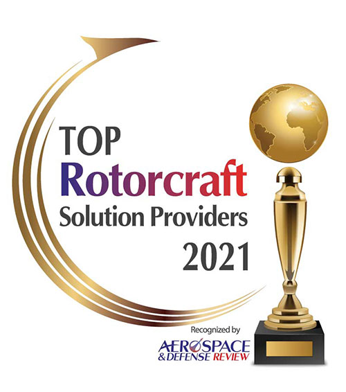 Top 10 Rotorcraft Solution Companies - 2021