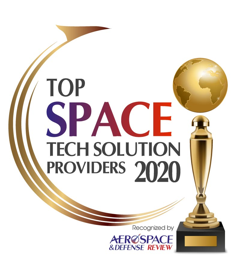 Top 10 Space Tech Solution Companies - 2020