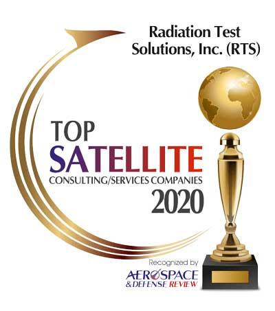 Top 10 Satellite Consulting/Service Companies - 2020