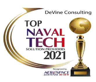 Top 10 Naval Tech Solution Providers - 2021
