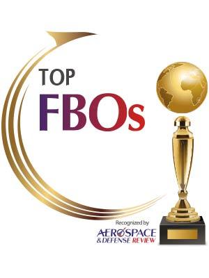 TOP 10 FBOs - 2021