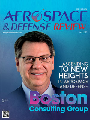 Boston Consulting Group: Ascending to New Heights in Aerospace and Defense