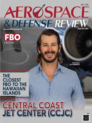 Central Coast Jet Center (Ccjc) : The Closest Fbo To The Hawaiian Islands