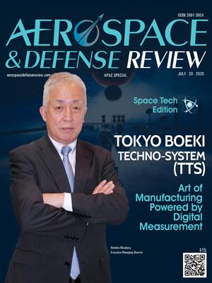 Tokyo Boeki Techno-System (TTS): Art of Manufacturing Powered by Digital Measurement