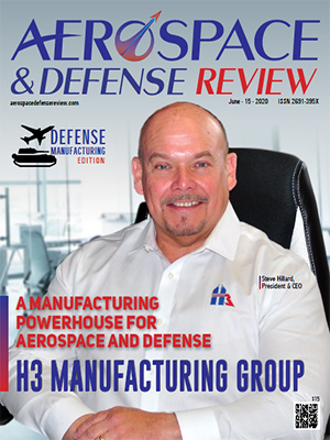 H3 Manufacturing Group: A Manufacturing Powerhouse for Aerospace and Defense
