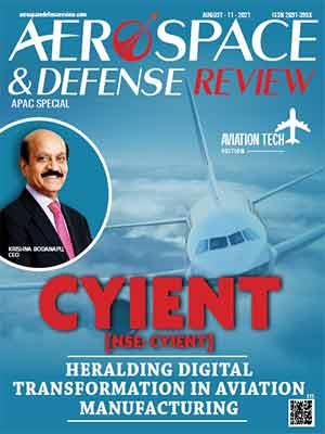 Cyient [Nse: Cyient] Heralding Digital Transformation In Aviation Manufacturing