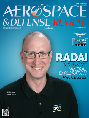 Radai: Redefining Mineral Exploration Processes
