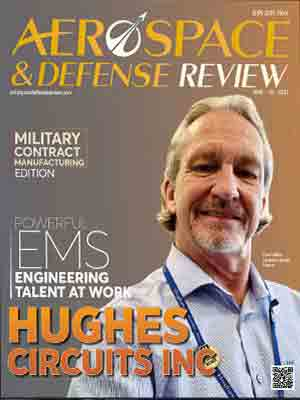 Hughes Circuits Inc : Powerful Ems Engineering Talent At Work