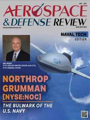 Northrop Grumman [Nyse:Noc]: The Bulwark Of The U.S. Navy