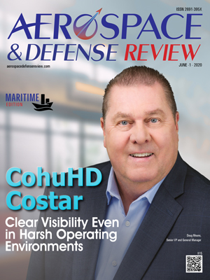 CohuHD Costar: Clear Visibility Even in Harsh Operating Environments