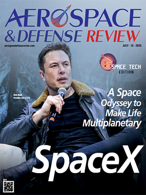 SpaceX: A Space Odyssey to Make Life Multiplanetary