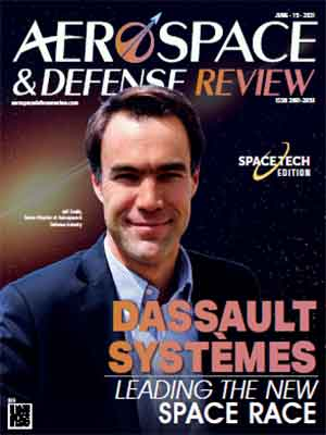 Dassault Systèmes : Leading The New Space Race