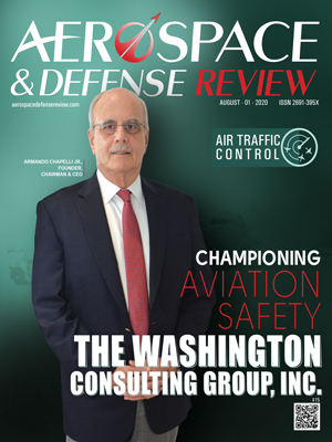 The Washington Consulting Group, Inc.: Championing Aviation Safety