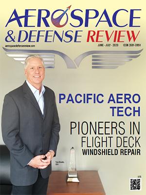 Pacific Aero Tech: Pioneers in Flight Deck Windshield Repair