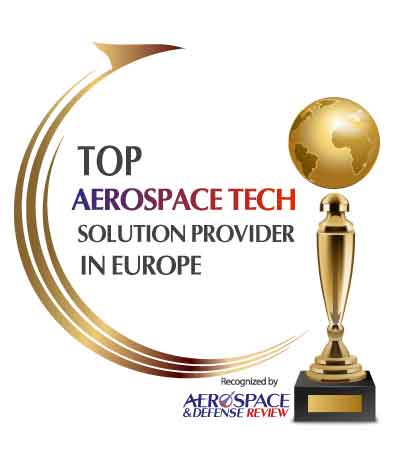 Top 10 Aerospace Tech Solution Companies In Europe