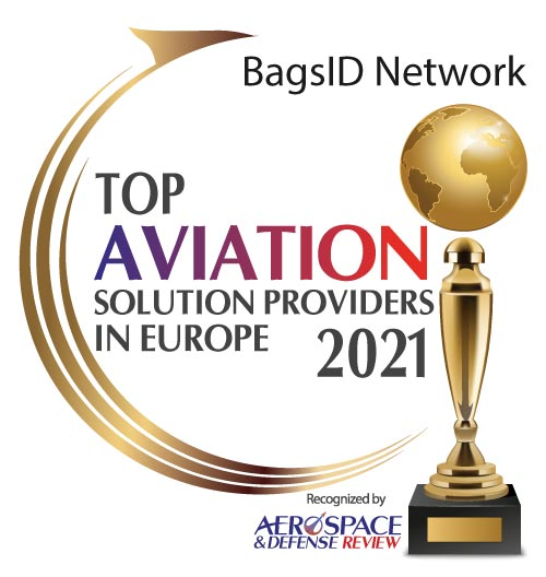 Top 10 Aviation Solution Companies in Europe - 2021
