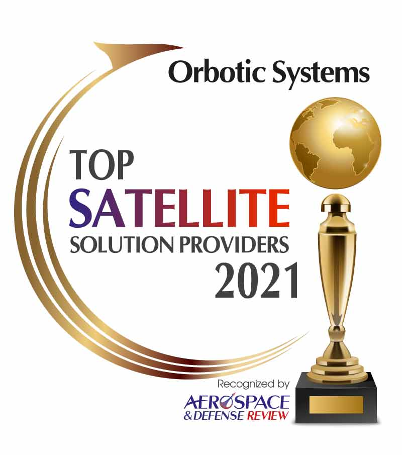 Top 10 Satellite Solution Providers - 2021