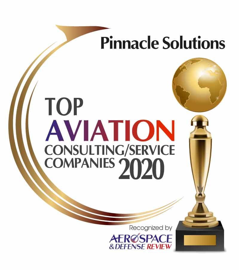 Top 10 Aviation Consulting/Service Companies - 2020