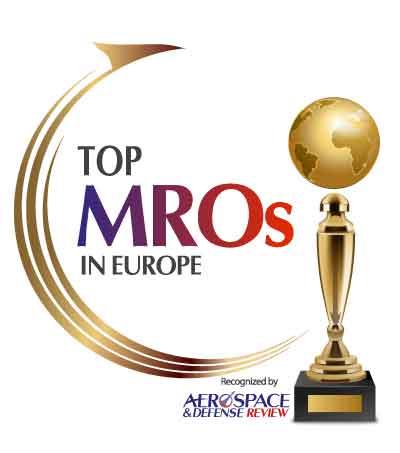 Top 10 MROs in Europe - 2020