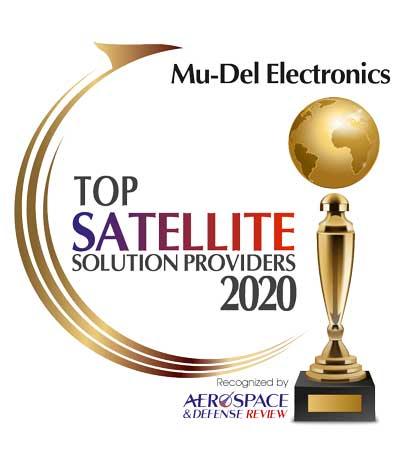 Top 10 Satellite Solution Companies - 2020