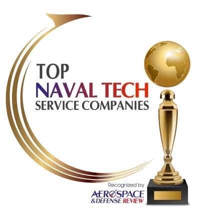 Top 10 Naval Tech Service Companies - 2021