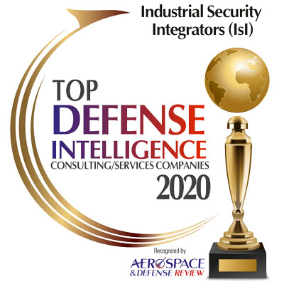 Top 10 Defense Intelligence Consulting/Service Companies - 2020