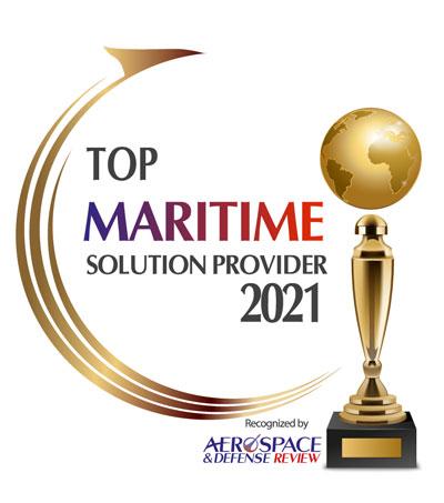 Top 10 Maritime Solution Companies - 2021