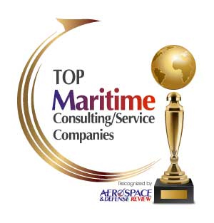 Top 10 Maritime Consulting/Services Companies - 2020