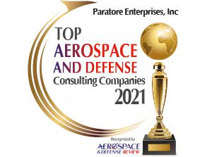 Top 10 Aerospace and Defense Consulting/Service Companies - 2021