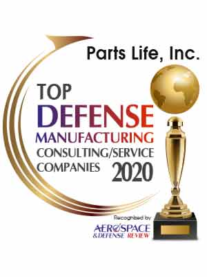 Top 10 Defense Manufacturing Companies - 2020