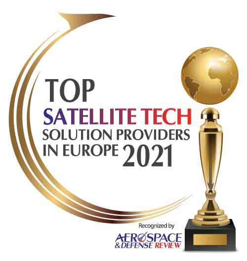 Top 10 Satellite Tech Solution Companies in Europe - 2021