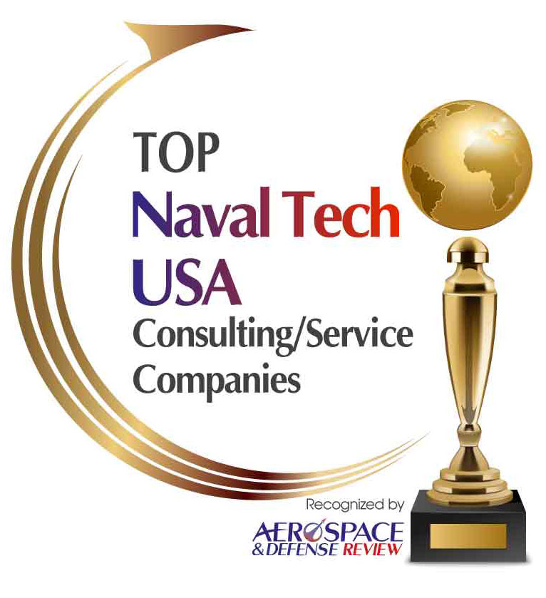 Top 10 Naval Tech USA Consulting/Service Companies - 2020