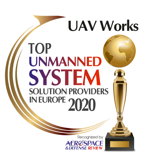 Top 10 Unmanned System Companies in Europe - 2020
