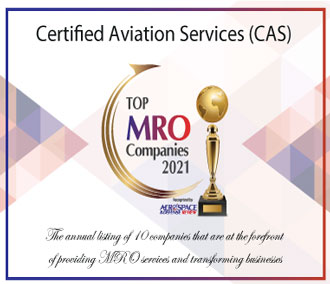 Certified Aviation Services (CAS)