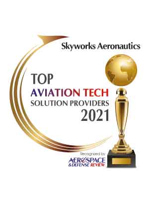 Top 10 Aviation Tech Solution Companies in APAC - 2021